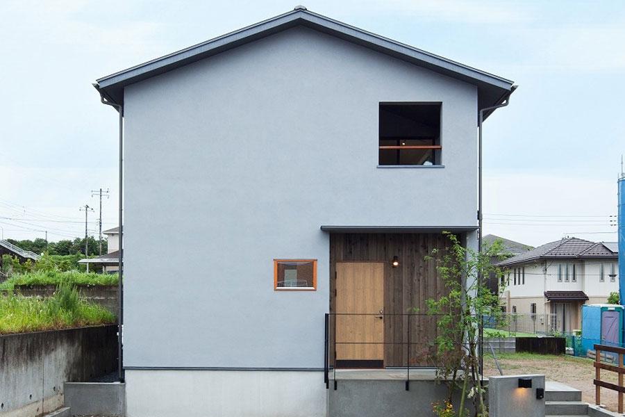 ASH GREY HOUSE
