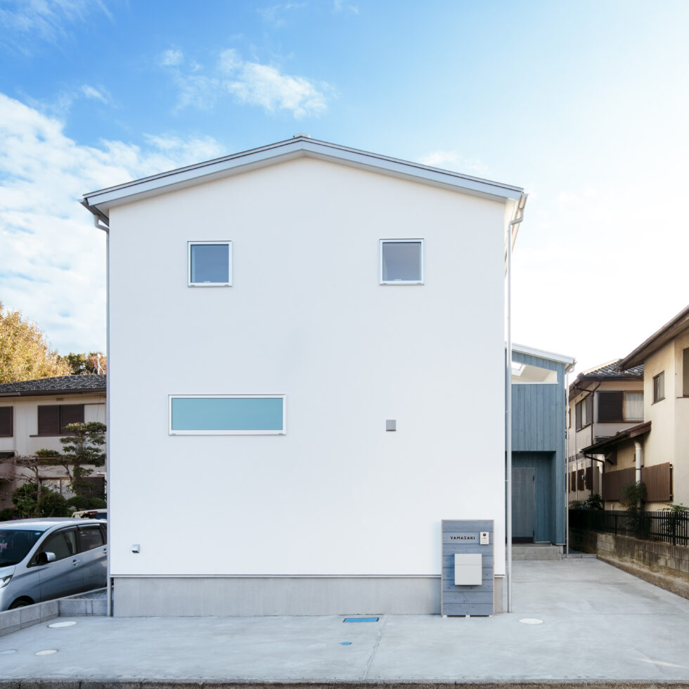 simple life house