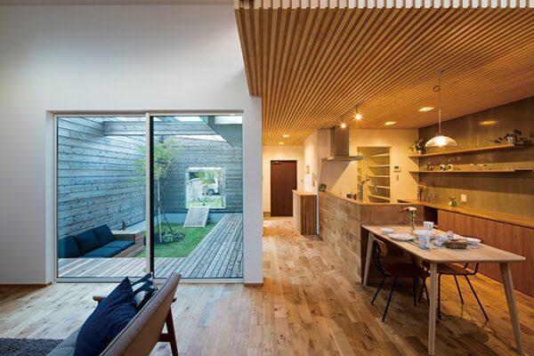 SUUMO注文住宅2018 千葉で建てる 冬春号 建築会社ラインナップ